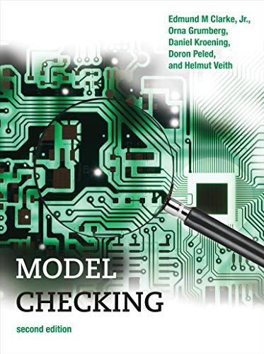 Model Checking, second edition (Cyber Physical Systems Series) (English Edition)