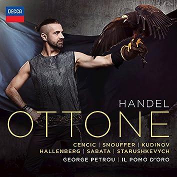 """Handel: Ottone, HWV 15, Act 1: """"Ritorna, o dolce amore, conforta questo sen"""""""