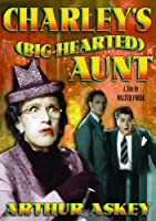 Charlies (Big-Hearted) Aunt [DVD] [Import]