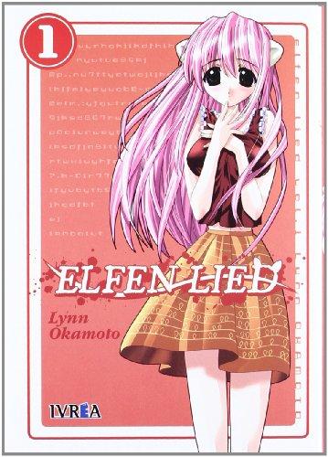 Elfen lied 01 (Seinen - Elfen Lied)