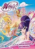Winx Club Magazine #110: La valle magica di Lynphea (Italian Edition)