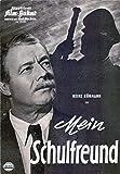 Mein Schulfreund - Heinz Rühmann - Mario Adorf - IFB