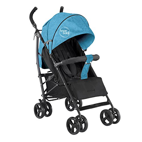 Knorr-baby, passeggino Styler Happy Colour 848510