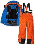 Peak Mountain - Completo maschile da sci, Ecosmic