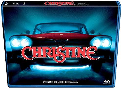 Christine (1983) - Edición Horizontal (BD) [Blu-ray]