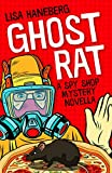 Ghost Rat (Spy Shop Mystery)