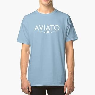 AVIATO Classic TShirtT Shirt Premium, Tee shirt, Hoodie for Men, Women Unisex Full Size.