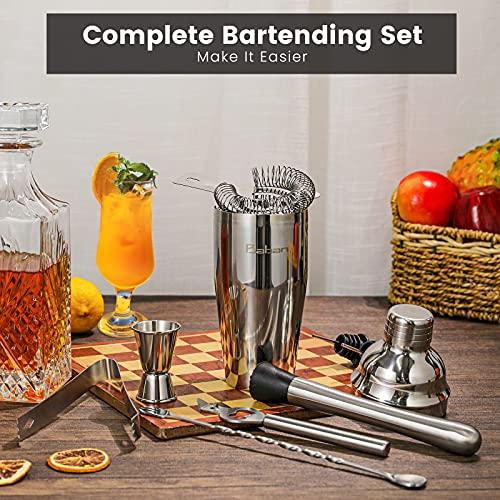Baban Cocktail Shaker Set - 5
