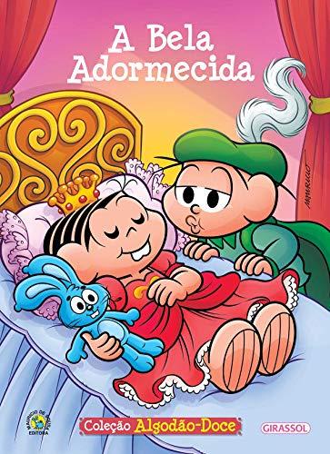 Turma da Mônica - Algodão Doce - A Bela Adormecida: 1