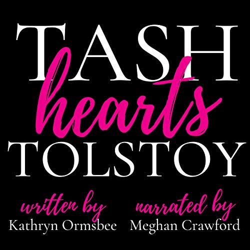 Tash Hearts Tolstoy cover art