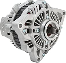 DB Electrical AMT0253 New Alternator For Honda Goldwing 06 07 08 09 10 2006 2007 2008 2009 2010 Ahga83 A5Tg2079 Gold Wing 31100-MCA-A61 31100-MCA-S41 11536