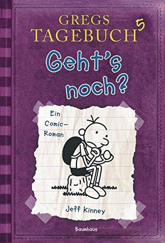 Gregs Tagebuch 5: Geht's noch?