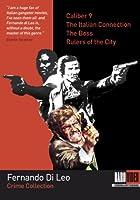 Fernando Di Leo Crime Collection [DVD] [Import]