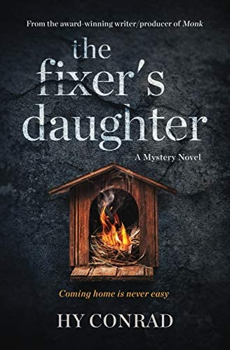 The Fixer s Daughter A Mystery Novel product image