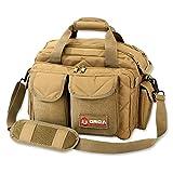 Orca Tactical Gun Range Bag