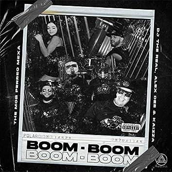 Boom Boom (feat. Dj The Real, Alex Dee & Kaizza)