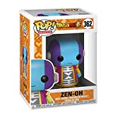Funko Pop Animation : Dragon Ball Super - Zen Oh (Limited Edition) 3.75inch Vinyl Gift for Anime Fans SuperCollection