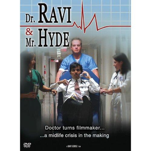 Dr. Ravi & Mr. Hyde DVD [2007]