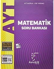 Karekök AYT Matematik Soru Bankası