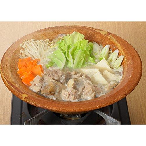 『ミツカン 麺&鍋大陸 しょうが豆乳スープの素 1160g』の3枚目の画像