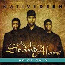 Stand Alone (Voice Only)