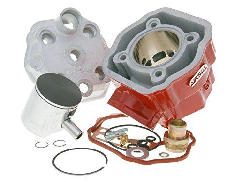 Zylinderkit Airsal Xtrem 80ccm 40mm für D50B0 Senda