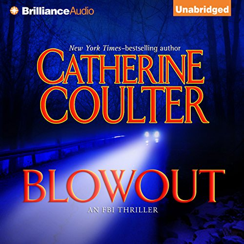 Couverture de Blowout: An FBI Thriller, Book 9