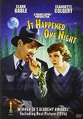 It Happened One Night - DVD Brand New