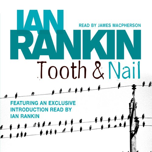 Tooth and Nail cover art