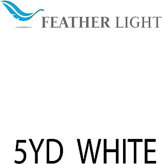 Heat Transfer Vinyl HTV - Feather Light by SISER, 15