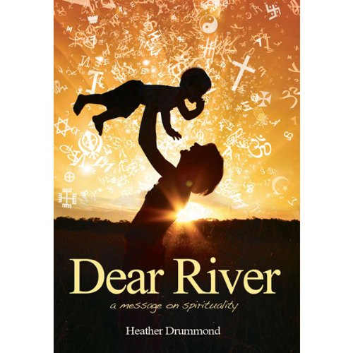 Dear River audiobook cover art