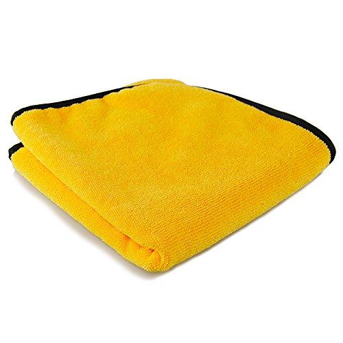 Chemical Guys Professional Grade Premium Microfiber Towels