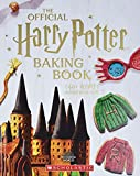 The Official Harry Potter Baking Book: 40+ Recipes Inspired by the Films