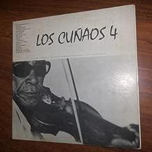Los Cuñaos - 4 (Cbs / Vinyl)