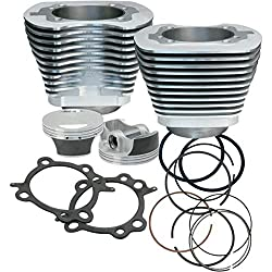 S&S Cycle 98 Silver Big Bore Kit Review