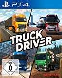 Sony Truck Driver PS4 USK: 0