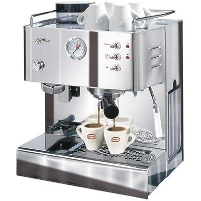 Quick Mill Pegaso 03035 Espresso-Siebträgermaschine