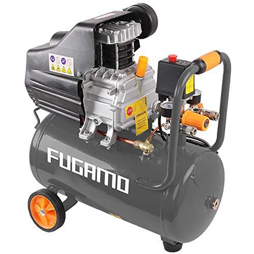 Luftdruckkompressor 24 Liter 1100 W 8...