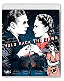 Hold Back The Dawn [Blu-ray]