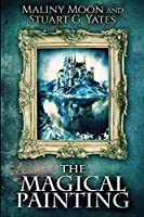 The Magical Painting: Large Print Edition