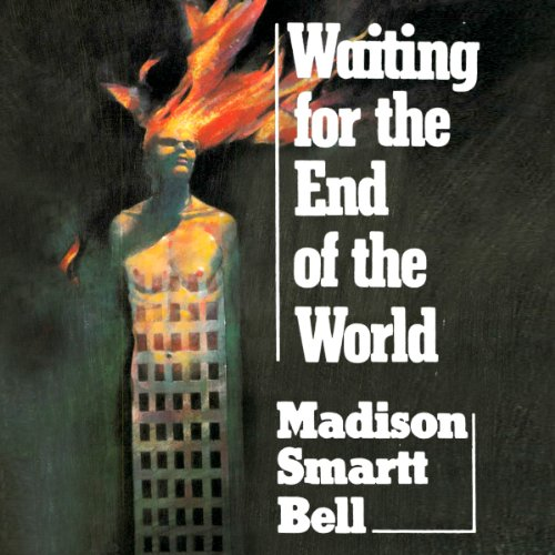 Waiting for the End of the World audiobook cover art