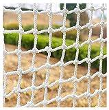 HWJ Sicherheitsnetz füR Kinder,Balkon-Netz Kinder Sicherungsnetz Schutznetz Dekor Netz Decorative...