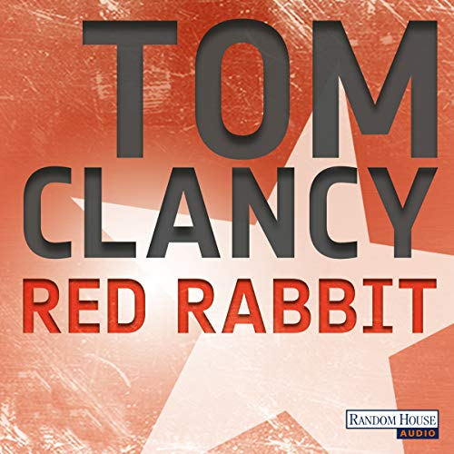 Red Rabbit Titelbild