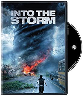 Into the Storm (DVD) by Warner Home Video by Steven Quale
