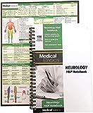 Neurology H&P Notebook