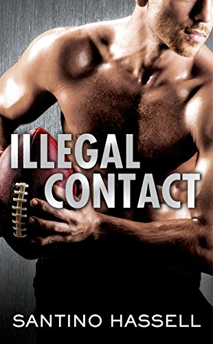 Illegal Contact (The Barons Book 1) (English Edition)