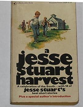 Unknown Binding A Jesse Stuart Harvest Book
