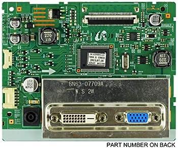 Samsung BN94-04264D PCB-MAIN STZ S20A300B