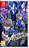 Astral Chain Review (Nintendo Switch)