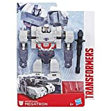 Transformers Authentics Megatron Action Figure - Toys for Kids
